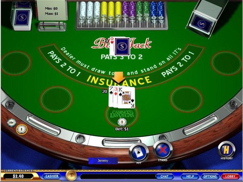 Juegos para samsung blackjack 2